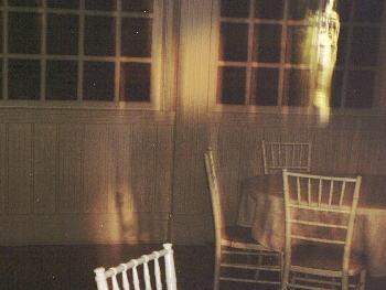 Investigations - The Crescent Hotel Apparition